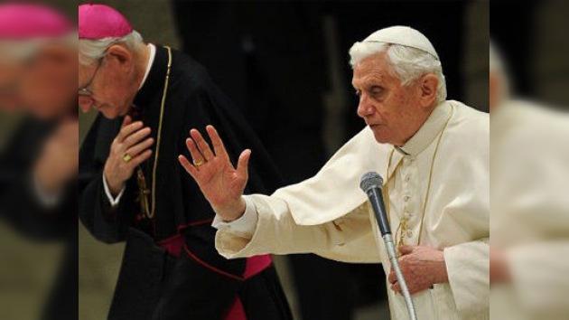 Benedicto XVI: Occidente parece haber perdido su orientación