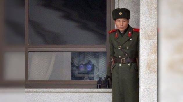 Corea del Norte lanza un misil de corto alcance