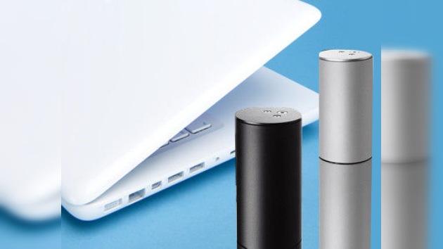 La tecnología en la punta de la nariz: crean un aroma a computadora nueva