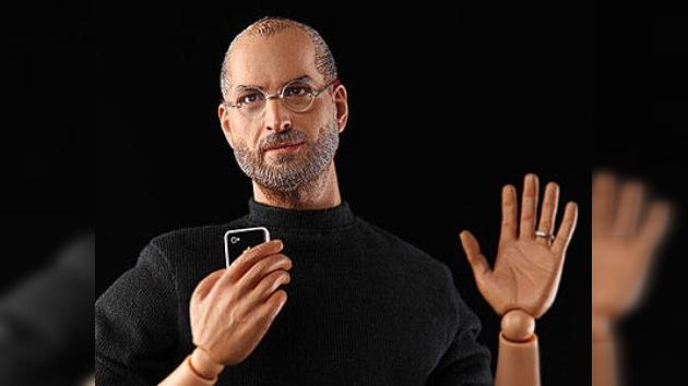 Llévese a casa a Steve Jobs por 99,99 dólares