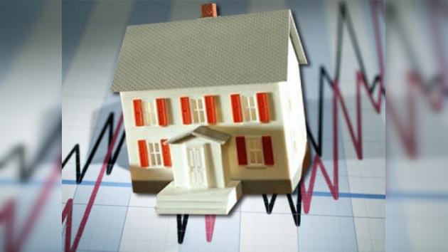 El mercado de viviendas estadounidense sigue sufriendo 'sismos'