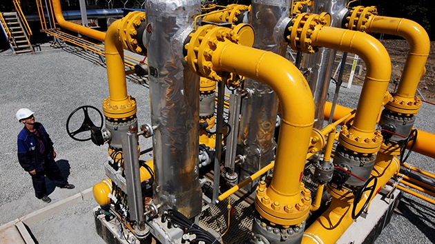 """""""La cancelación del South Stream es un paso para cambiar de modelo en el mercado europeo"""""""