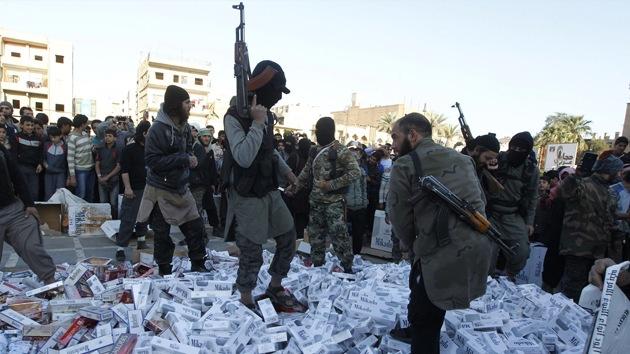 """Senador de EE.UU.: """"Washington está creando en Siria otro paraíso yihadista"""""""