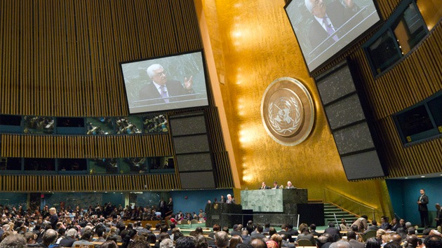 La ONU sugiere a Israel que abra sus instalaciones nucleares