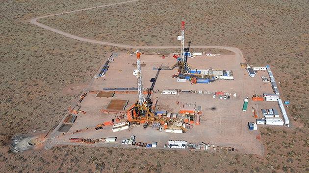 Argentina y Rusia estudian opciones de cooperación en la industria del gas
