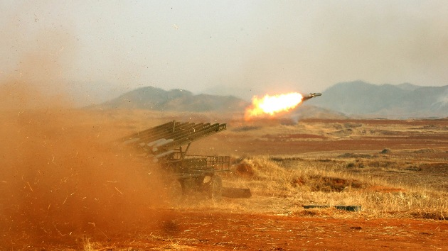 Corea del Norte declara que sus cohetes pueden alcanzar el territorio de EE.UU.