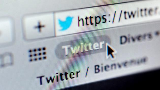 Un  ciberataque afecta a 250.000 cuentas de Twitter