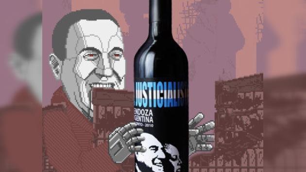 """""""Peronismo cool"""": juegos, vinos y restaurantes justicialistas se propagan por Argentina"""