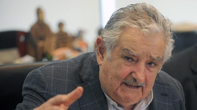 """José Mujica: Israel está cometiendo un """"genocidio"""" en Gaza"""