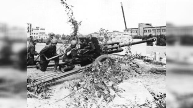 Fábrica de Tractores de Stalingrado: la resistencia más dramática