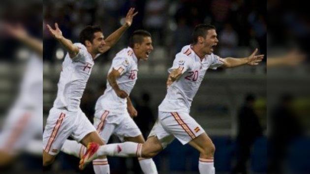 Definidos los duelos de cuartos de final de Mundial juvenil