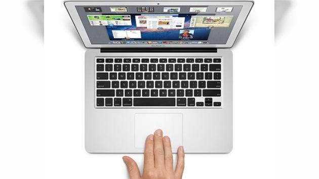 Apple lanza su nuevo arsenal tecnológico