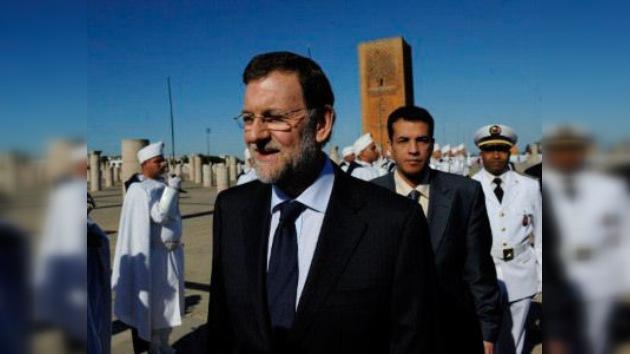España: Rajoy obligará a dimitir a sus cargos imputados judicialmente