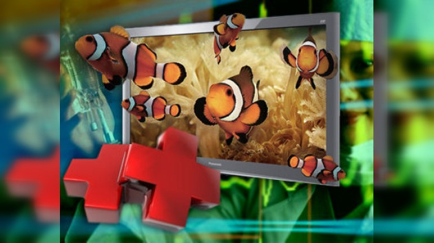 Los investigadores afirman que las pantallas 3D son dañinas para la salud