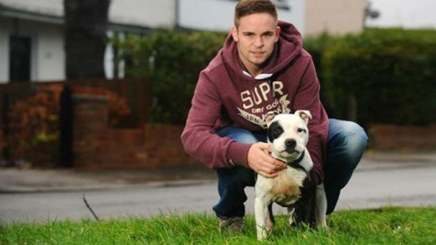 Resultado de imagen de un perro y su dueño