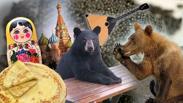 25 características de Rusia y los rusos que sorprenden a los extranjeros