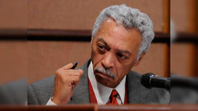 Condenan a 15 años de prisión por sobornos al ex alcalde de Birmingham