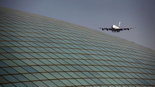 China planea construir un 'paraíso de la aviación' cerca de Pekín
