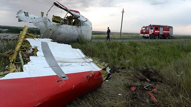 Los 'buitres' de Facebook: Crean páginas falsas de víctimas de MH17 para atraer tráfico