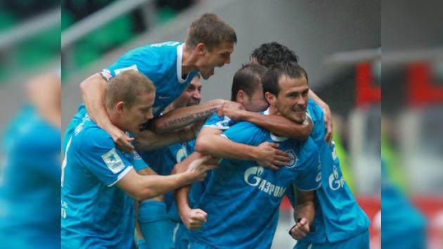 El Zenit debuta en la Liga de Campeones frente al APOEL chipriota