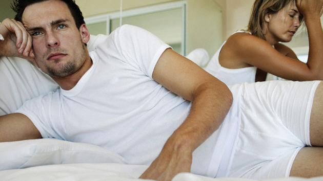 Las mujeres infieles suelen tener más amantes que los hombres