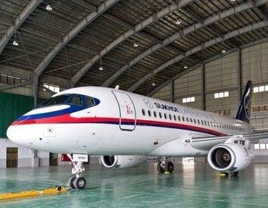 Últimas imágenes en tierra del Superjet 100 desaparecido en Yakarta