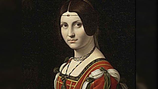 Sotheby's subasta un falso Leonardo Da Vinci  tras un siglo de discordias