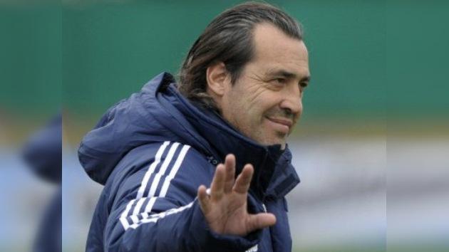 Sergio Batista seguirá al mando de la selección argentina