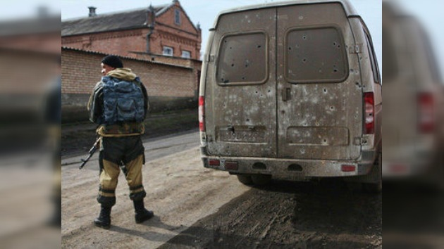 Entre los extremistas abatidos en Ingushetia podría estar Doku Umárov