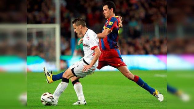 El Madrid se da un homenaje y el Barça asegura la Liga