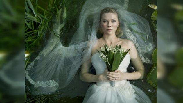 'Melancolía', de Von Trier, principal favorita en los 'Oscar europeos'