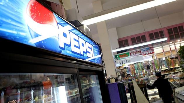 La Pepsi no cancerígena, solo para California