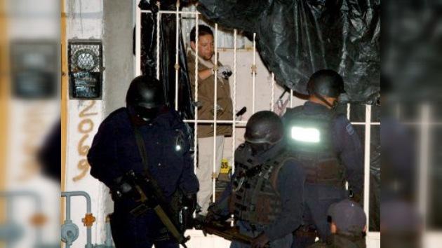 20 asesinatos en Ciudad Juárez durante el fin de semana