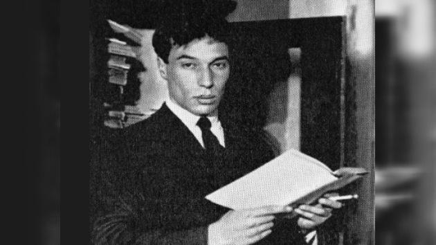 Se cumplen 120 años del nacimiento del poeta ruso Borís Pasternak