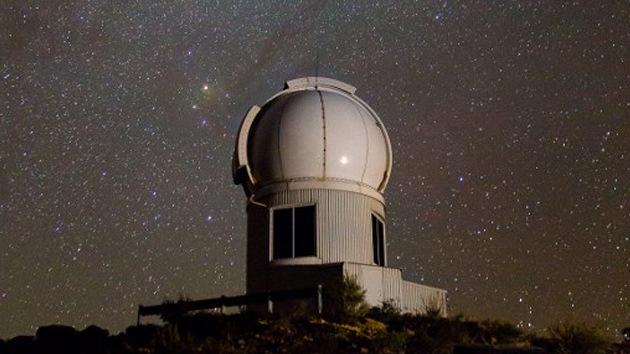 El descubrimiento de la estrella más antigua arroja luz sobre el origen del universo