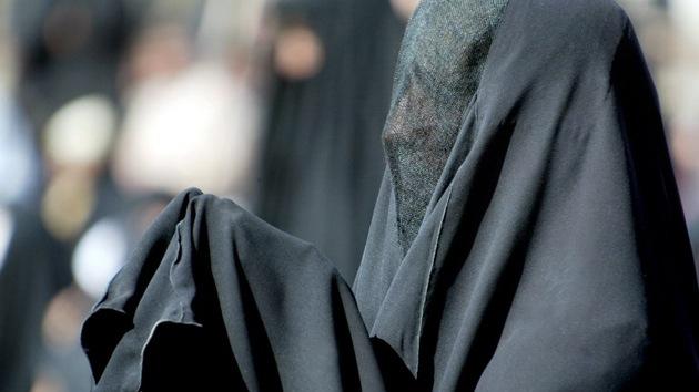 El Estado Islámico se reserva el derecho de tener esclavas sexuales