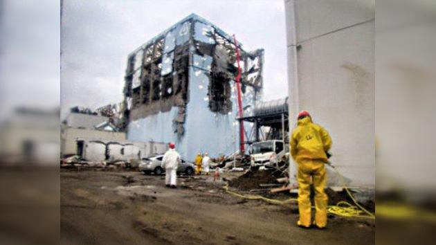 La avería de Fukushima 'salpica' al Océano Pacífico