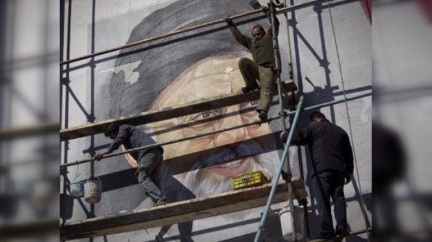 Putin sospecha que Occidente solo busca derrocar al régimen iraní