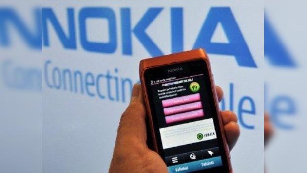 Nokia intenta abarrotar el mundo con smartphones