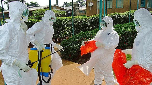 El virus de Marburgo se cobra una vida: ¿Otro ébola que podría extenderse por Uganda?