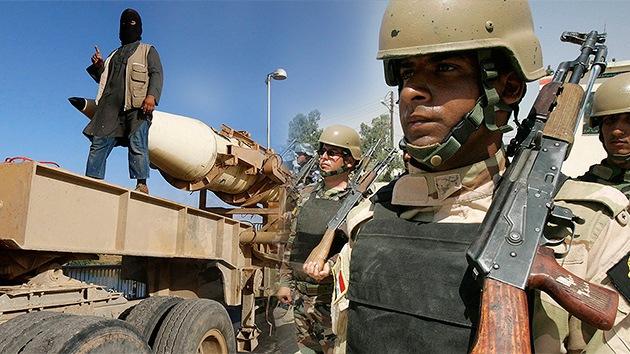 ¿Cómo será Oriente Medio tras desintegrarse los países de la región?