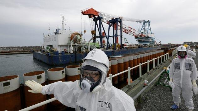 La arcilla entre placas tectónicas aceleró el terremoto que afectó a Fukushima en 2011