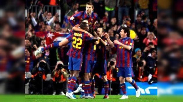 Barcelona celebra su 110º aniversario con victoria sobre el Real Madrid