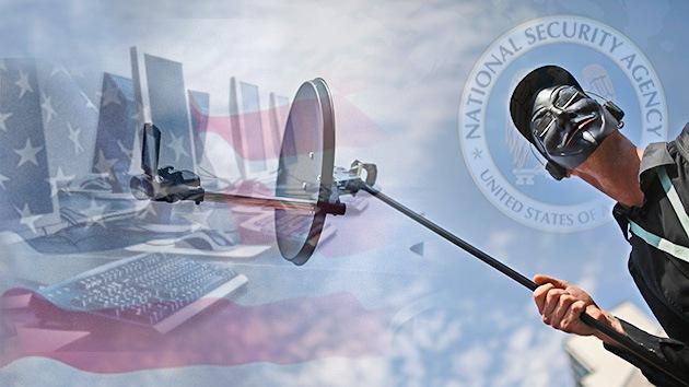 Internautas van a 'reiniciar la Red' contra el espionaje masivo