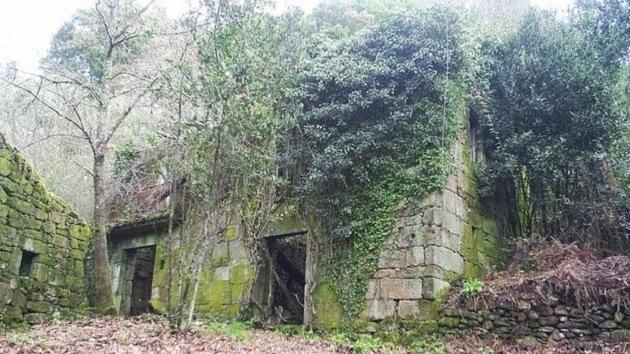 ¿Desea ser propietario de una antigua aldea española? Autoridades la ceden gratis