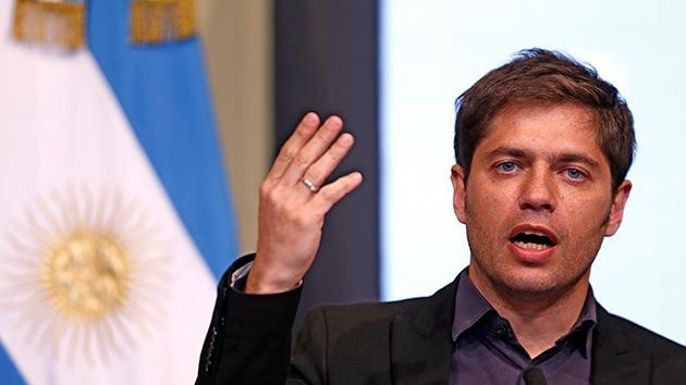 Argentina: EE.UU. debe comparecer ante La Haya por la demanda de los fondos buitre