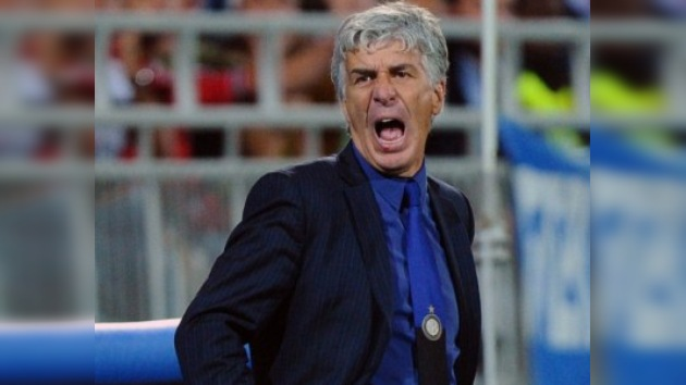 El Inter despide a Gasperini y ya tendría sustituto para el banquillo