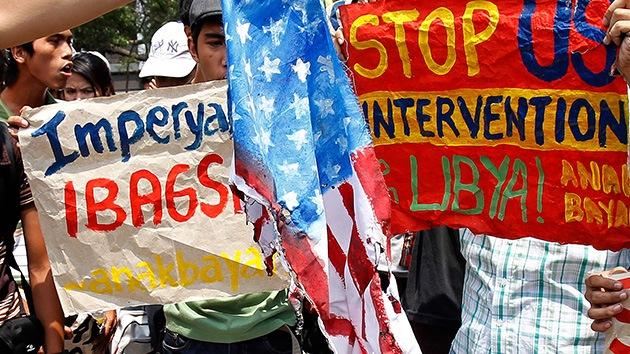 Opinión: EE.UU. no tiene credibilidad para dar lecciones sobre la soberanía de Ucrania