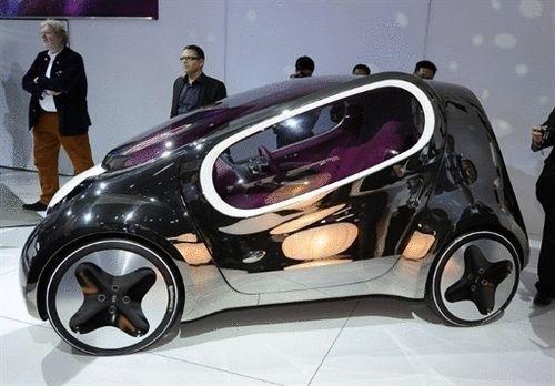 Conozca las nuevas gamas de vehículos en el salón de Los Ángeles