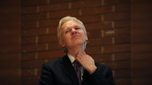 Julian Assange no es percibido como criminal, según sondeos